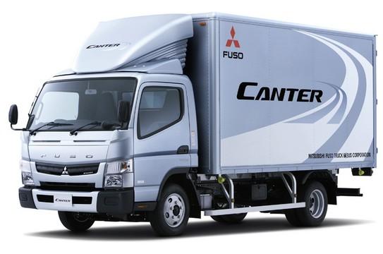 Fuso-Canter