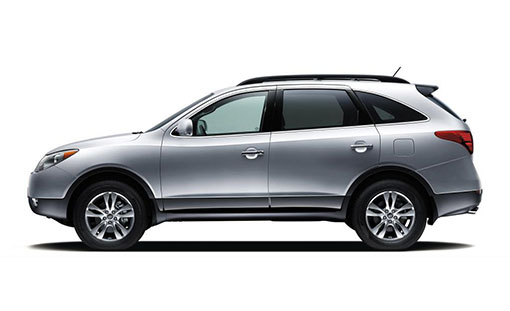 Hyundai-ix55-Side-View